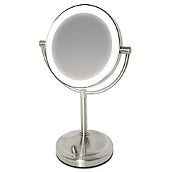 Elle Macpherson - Elle 'The Body' ELM-M8150-EU illuminated cordless mirror