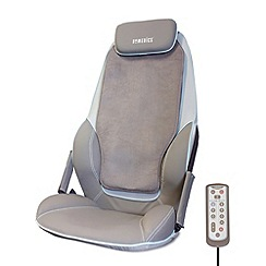 Homedics - Shiatsu max back and shoulder massager CBS-1000-GB