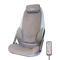 Homedics - Shiatsu max back and shoulder massager CBS-1000-GB