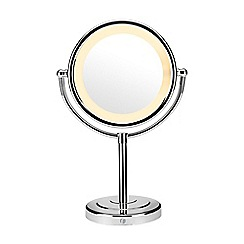 Babyliss - Reflections luxury illuminated mirror
