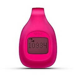 Fitbit - Magenta 'Zip' wireless activity tracker FB301M