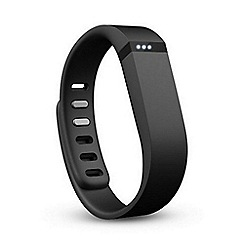 Fitbit - Flex (Wireless activity + sleep wristband) Black