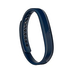 Fitbit - Navy 'Flex 2' waterproof wireless activity and sleep tracker FB403NV-EU