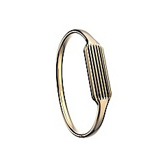 Fitbit - Gold 'Flex 2' accessory bangle
