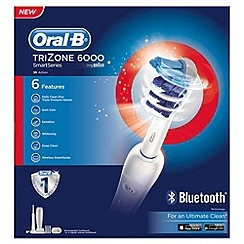 Oral-B - TriZone 6000 electric toothbrush
