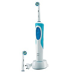 Braun - Oral-B Vitality Plus Cross Action Rechargeable Toothbrush