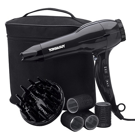 Toni & Guy - Session Style dryer gift set TGDR5368