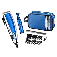 BaByliss - BaByliss for Men Deluxe Hair Clipper Gift Set
