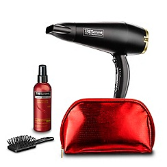 Tresemme - Keratin 'Smooth Luxurious Shine' hair dryer collection 5543EGU