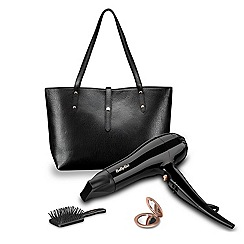 BaByliss - Style Dryer Collection Gift Set KHVQH14