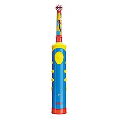 Oral-B - Stages Power 'Mickey Mouse' electric toothbrush