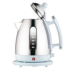 Dualit - Ice blue  1.5L jug kettle 72416 - Exclusive to Debenhams