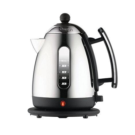 Dualit - Stainless Steel jug kettle