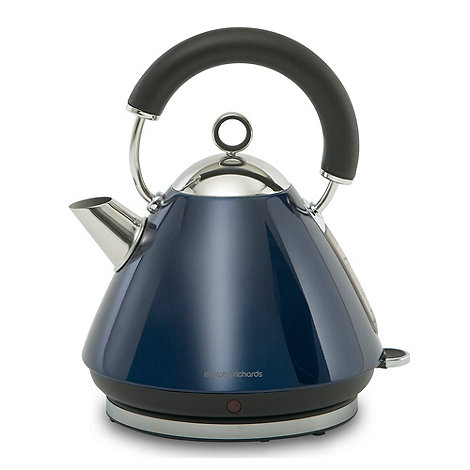 Morphy Richards - Blue accents traditional kettle - 43770