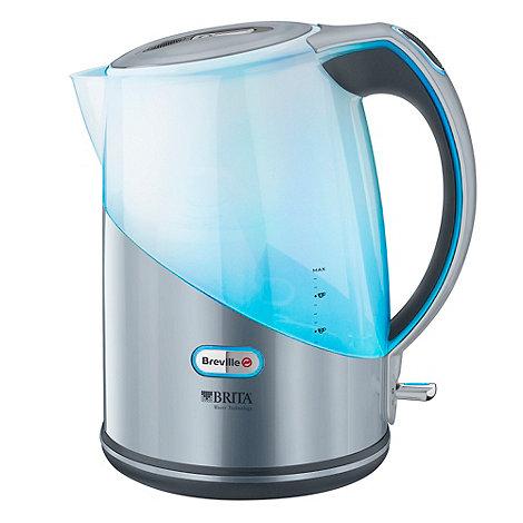Breville - Brita filter jug kettle VKJ594