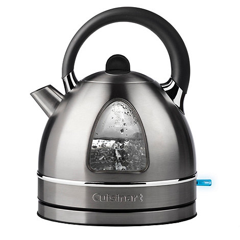 Cuisinart - CTK17U traditional kettle
