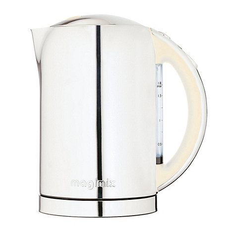 Magimix - Cream 11687 1.8l thermosystem kettle
