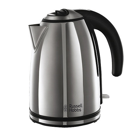 Russell Hobbs - Silver 19830 polished kettle