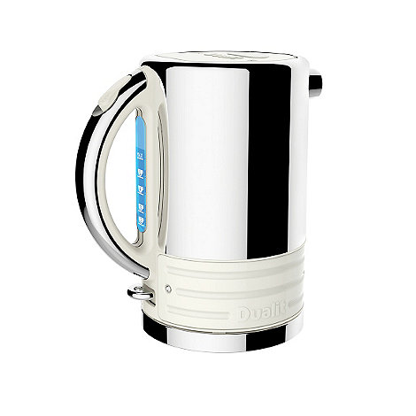 Dualit - Cream canvas +72913+ jug kettle - Exclusive to Debenhams