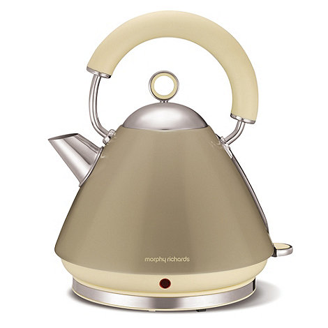 Morphy Richards - Barley +Accents+ jug kettle 102000