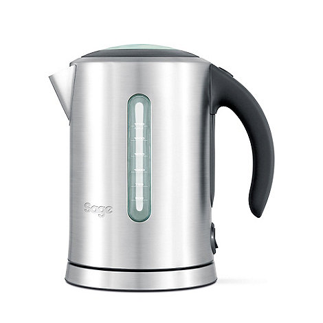 Sage by Heston Blumenthal - +the Soft Open Kettle+ BKE590UK
