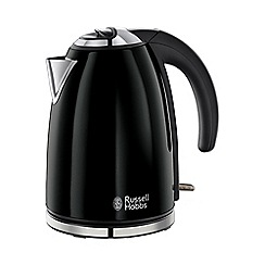 Russell Hobbs - Black 18946 jug kettle