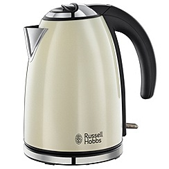 Russell Hobbs - Cream 18943 jug kettle