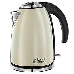 Russell Hobbs - Cream 18943 jug kettle
