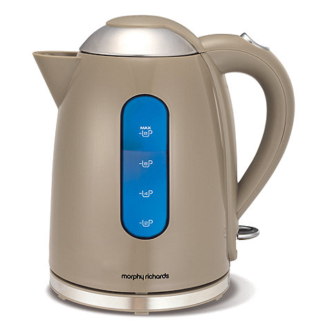 Morphy Richards - Accents 102502 barley jug kettle
