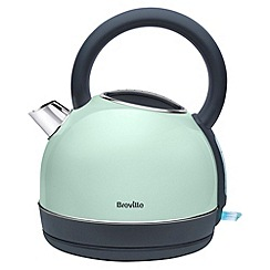 Breville - Pistachio VKJ825 traditional kettle