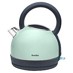 Breville - Pistachio VKJ825 traditional kettle
