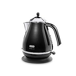 DeLonghi - Black 'MicaLite' KBOM3001.BK kettle