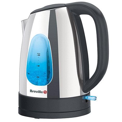 Breville - Stainless steel jug kettle VKJ670
