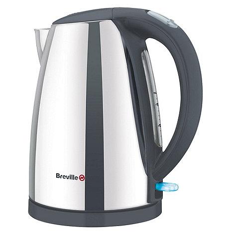 Breville - Stainless steel jug kettle VKJ607