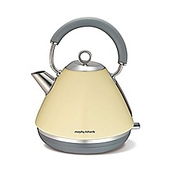 Morphy Richards - Accents kettle - cream 102003