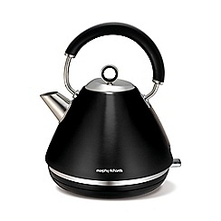 Morphy Richards - Accents kettle - black 102002