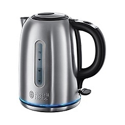 Russell Hobbs - Buckingham stainless steel Kettle 20460