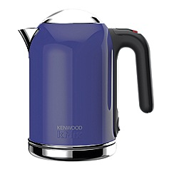 Kenwood - Kettle pop 'Kmix' art blue SJM040BL
