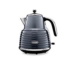 DeLonghi - Scultura jug kettle KBZ3001.GY