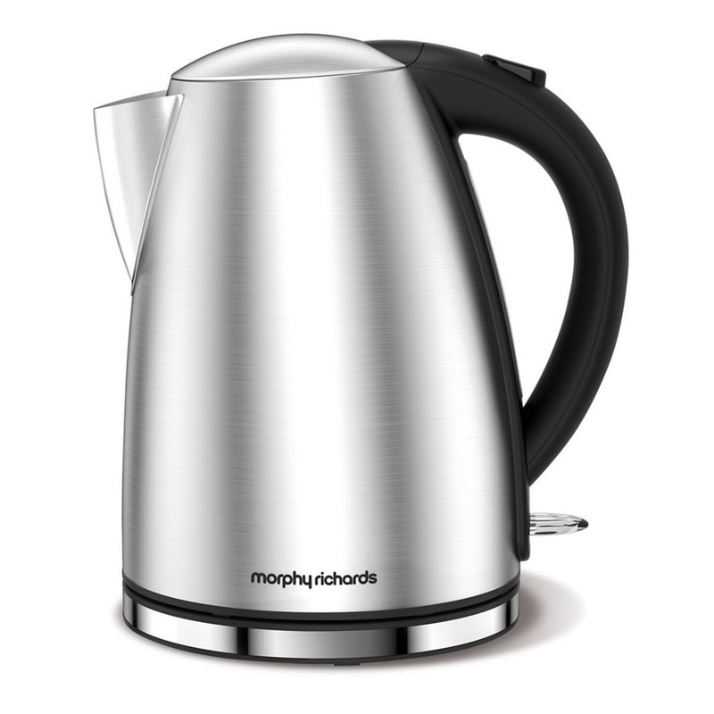 Morphy Richards – Stainless Steel 'Accents' Jug Kettle 103005