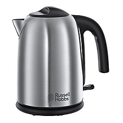 Russell Hobbs - Hampshire brushed kettle 20411bo