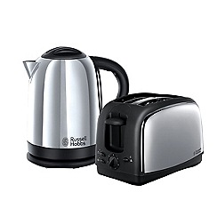 Russell Hobbs - Lincoln kettle and toaster pack