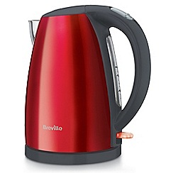 Breville - Red Collection Jug Kettle VKJ637