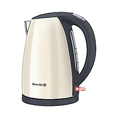 Breville - Cream jug kettle VKJ776