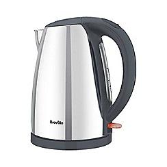 Breville - Stainless steel jug kettle VKJ916
