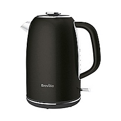 Breville - 'Colour Notes' black jug kettle VKJ928