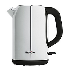 Breville - Outline polished stainless steel jug kettle VKJ983