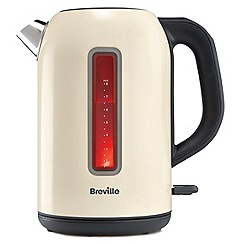 Breville - 'Colour Collection' cream jug kettle VKJ899