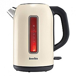 Breville - Black colour collection 1.7l jug kettle VKJ899