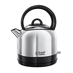 Russell Hobbs - Stainless steel dome kettle 23900